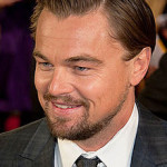 Leonardo DiCaprio 2014