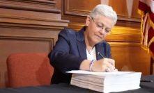 EPA Administrator, Gina McCarthy