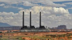 CCUS Options for Coal Plant Conversion