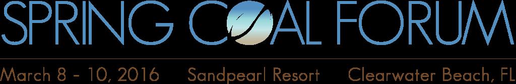 ACC's 2016 Spring Coal Forum - #16SCF